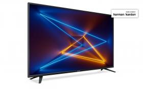 "Sharp 55"" LC-55UI7252E LED Smart"