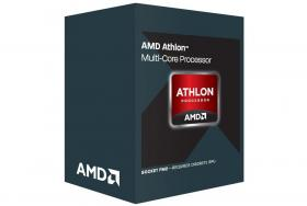 AMD Athlon II X4 840 FM2+ 3,1GHz BOX